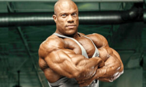 You want to be huge. Like this