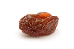 Shrinked testicle