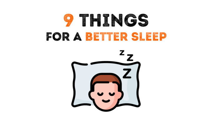 Can't sleep? Here are a few things you can do.