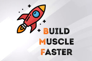 Here are the Fastest ways to grow muscle mass!