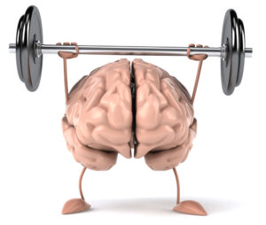Connect your mind to your muscle