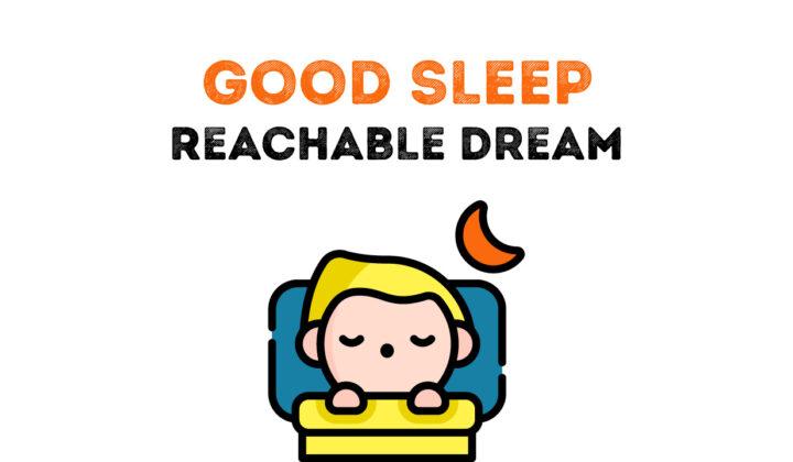 Proactive Tips for Better Sleep!