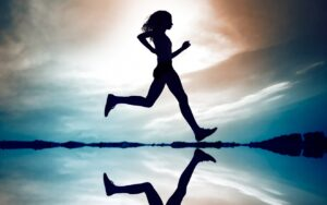 Run for atleast 10 minutes before every workout