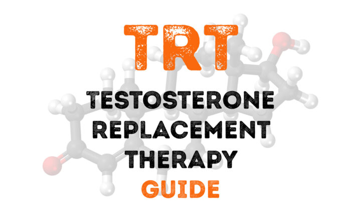 Testosterone replacement therapy – Complete Guide.