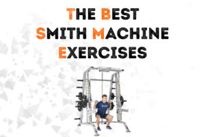 Smith Machine Exercises for Triceps, Shoulders, Back, Glutes and Forearms
